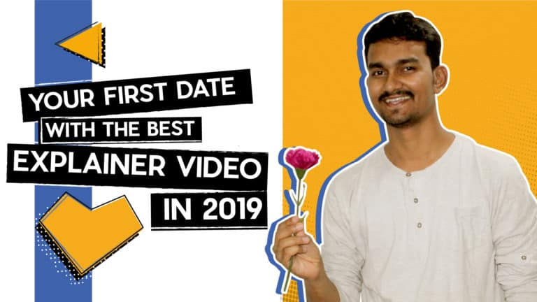 Your first date with the best explainer video in 2019