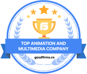 Top animation company